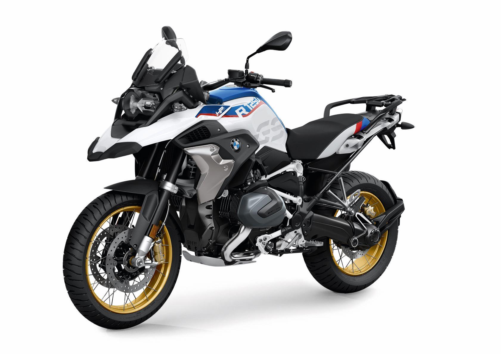 R 1250 GS Premium