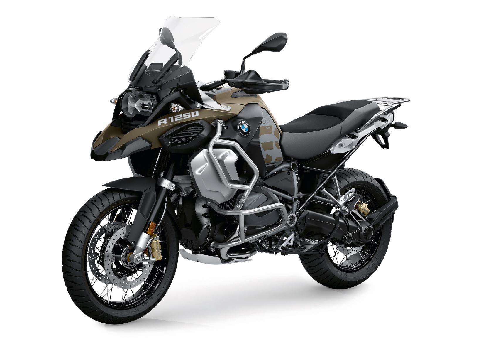 R 1250 GS Adventure Premium Exclusive